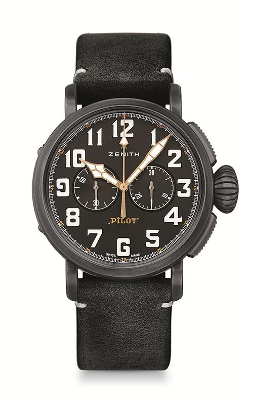 Zenith Type 20 Watch 11.2432.4069/21.C900 product image