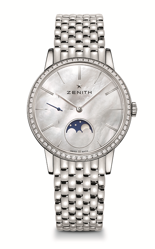 Zenith Lady Watch 16.2320.692/80.M2320 product image