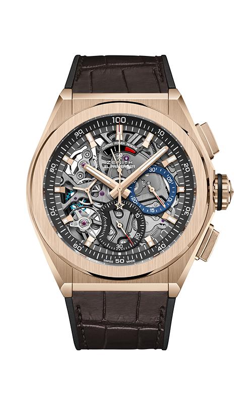 Zenith El Primero 21 Watch 18.9000.9004/71.R585 product image