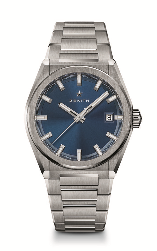 Zenith Classic Watch 95.9000.670/51.M9000 product image