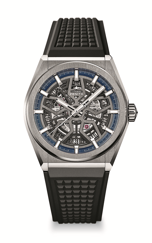 Zenith Classic Watch 95.9000.670/78.R782 product image
