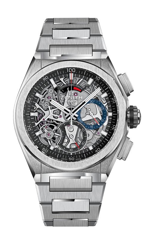 Zenith El Primero 21 Watch 95.9000.9004/78.M9000 product image