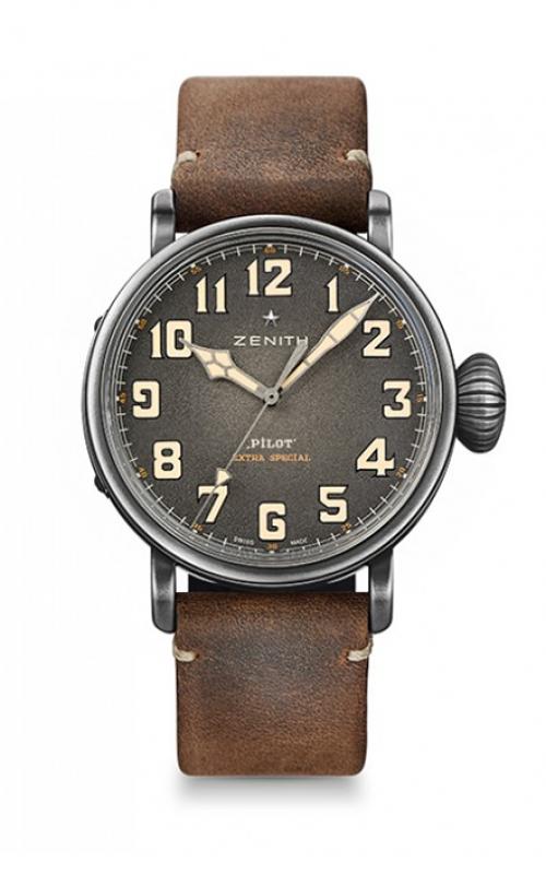 Zenith Type 20 Watch 11.2430.679/21.C801 product image