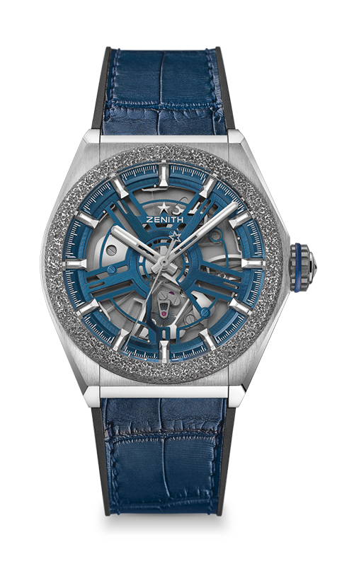 Zenith Inventor Watch 95.9001.9100/78.R920 product image