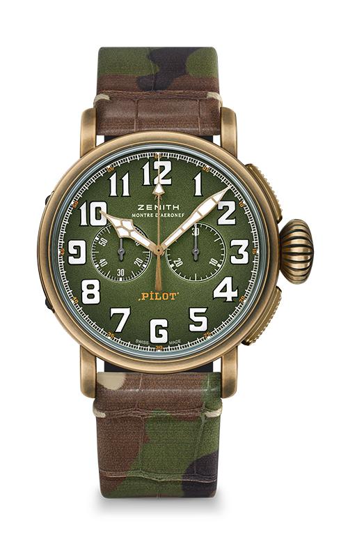 Zenith Type 20 Chronograph Adventure Watch 29.2430.4069/63.I001 product image