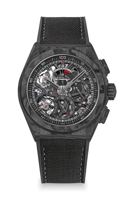 Zenith El Primero 21 Watch 10.9000.9004/96.R921 product image