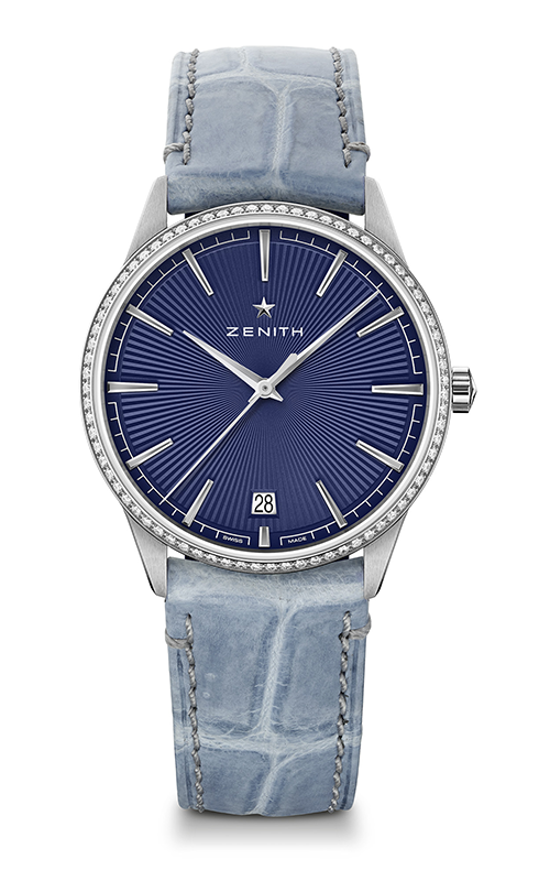 Zenith Classic Watch 16.3200.670/02.C832 product image
