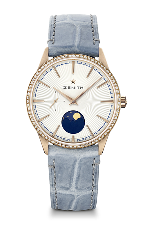 Zenith Moonphase Watch 22.3200.692/01.C832 product image