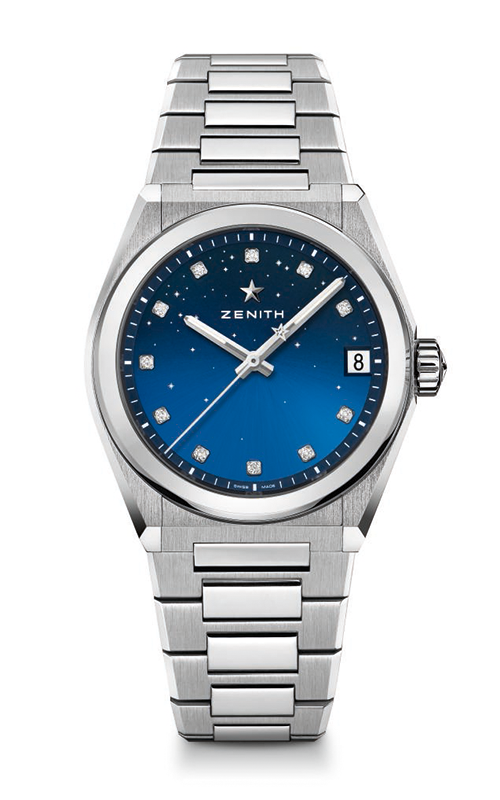 Zenith Midnight Watch 03.9200.670/01.MI001 product image