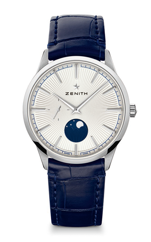Zenith Moonphase Watch 03.3100.692/01.C922 product image