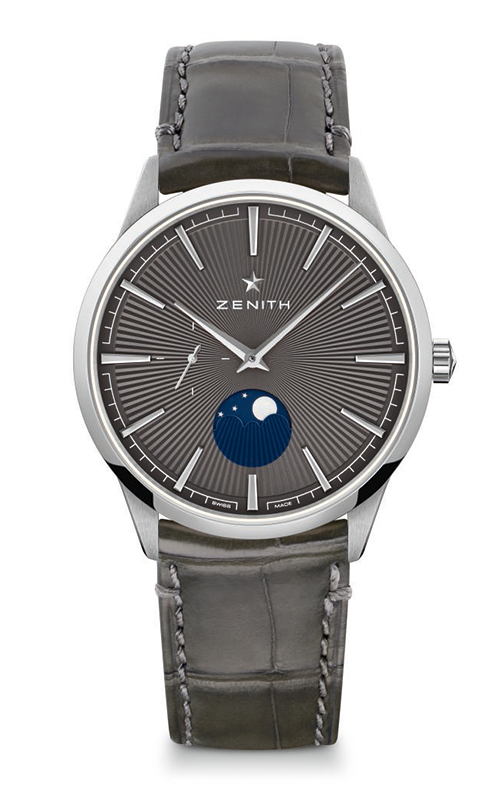 Zenith Moonphase Watch 03.3100.692/03.C923 product image