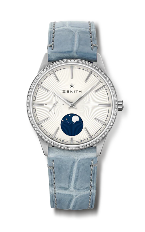 Zenith Classic Watch 16.3200.692/01.C832 product image