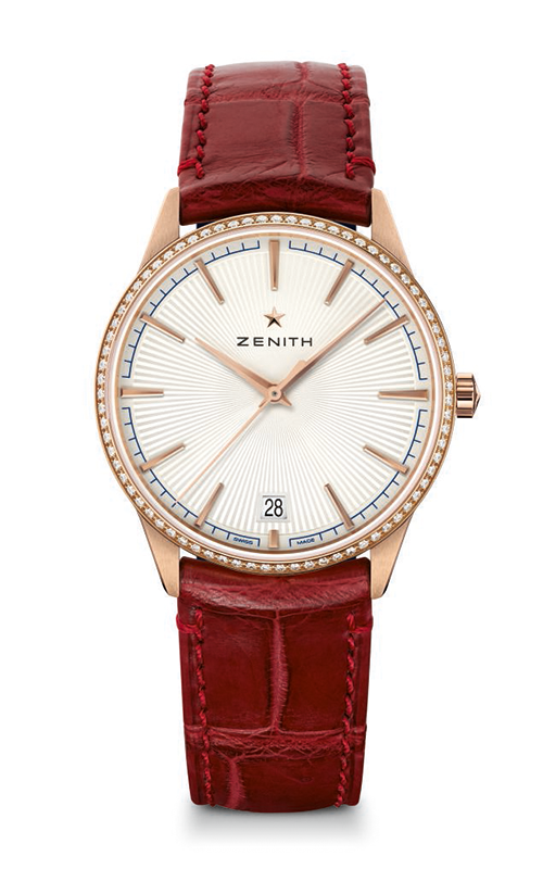 Zenith Classic Watch 22.3200.670/01.C831 product image