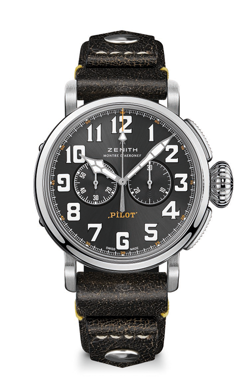 Zenith Type 20 Chronograph Rescue Watch 03.2434.4069/20.I010 product image