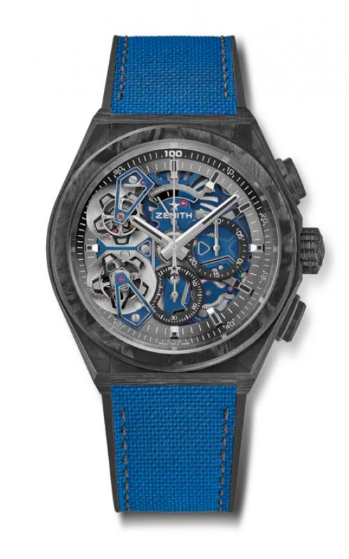 Zenith Double Tourbillon Watch 10.9000.9020/79.R918 product image