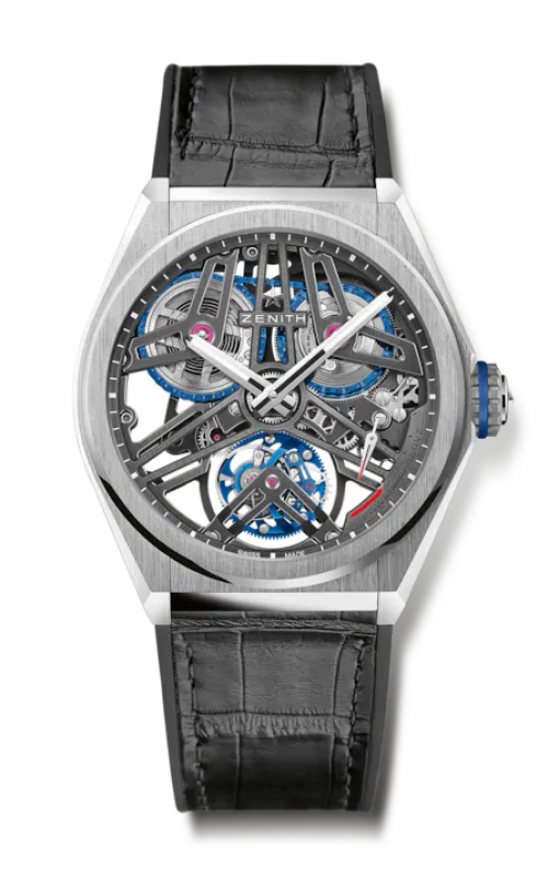Zenith Fusee Tourbillon Watch 40.9000.4805/75.R582 product image