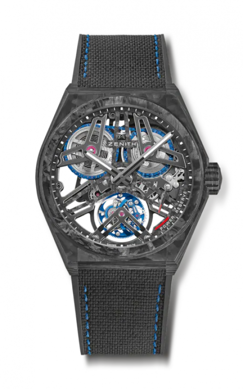 Zenith Fusee Tourbillon Watch 10.9000.4805/78.R916 product image