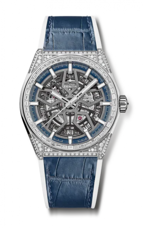 Zenith Classic Jewelry Watch 32.9001.670/78.R590 product image