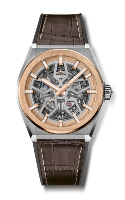 Zenith Classic Watch 87.9001.670/79.R589 product image