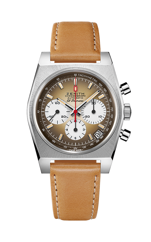 Zenith Revival Watch 03.A384.400/385.C855 product image