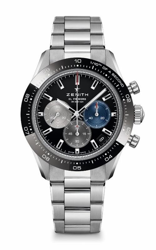 Zenith Chronomaster Sport Watch 03.3100.3600/21.M3100 product image