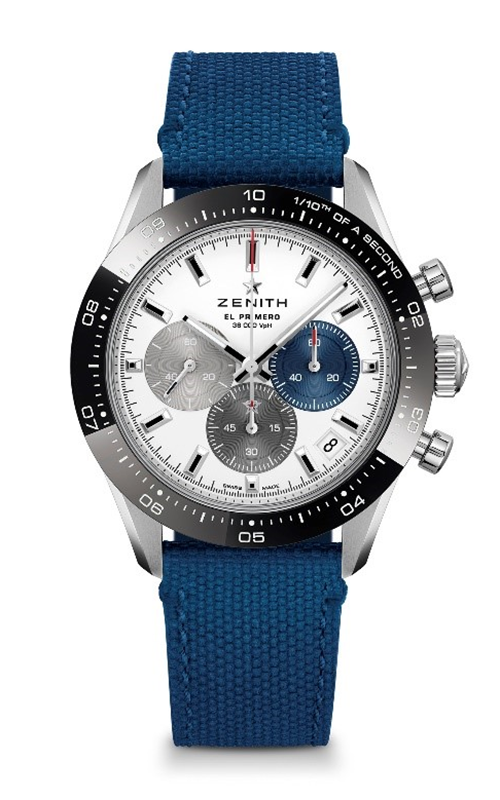 Zenith Chronomaster Sport Watch 03.3100.3600/69.C823 product image