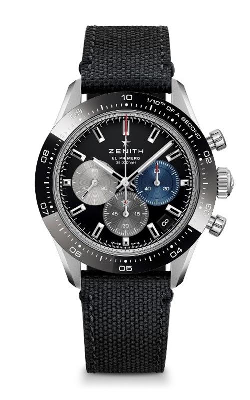 Zenith Chronomaster Sport Watch 03.3100.3600/21.C822 product image