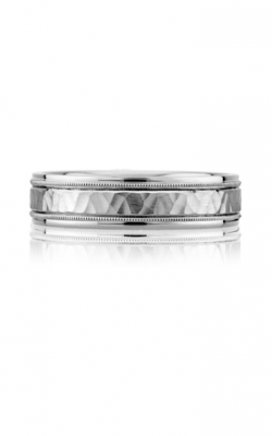 A. Jaffe Metropolitan Wedding Band BR4623 product image