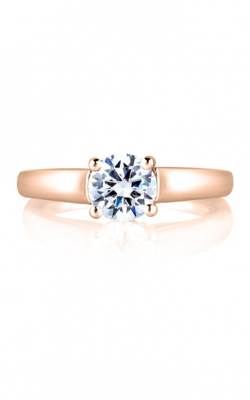 A. Jaffe Engagement Ring Classics MES063-04 product image