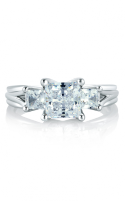 A. Jaffe Engagement Ring Classics MES104-280 product image