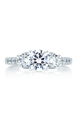 A. Jaffe Engagement Ring Classics MES127-72 product image