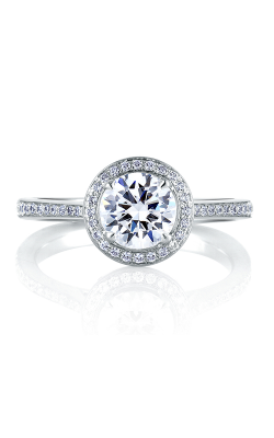 A. Jaffe Engagement ring Seasons of Love MES332-80 product image