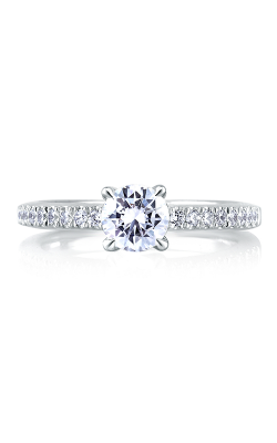 A. Jaffe Classics Engagement Ring MES309-67 product image