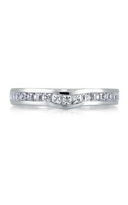 A. Jaffe Wedding Band Classics MRS445-61 product image