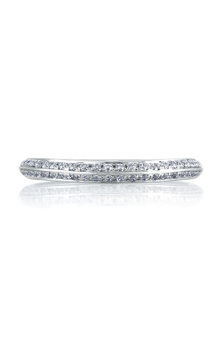 A. Jaffe Wedding band Metropolitan MRS435-27 product image