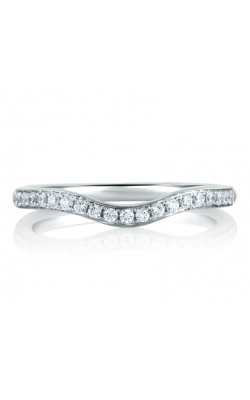 A. Jaffe Wedding Band Seasons Of Love MRS427-23 product image