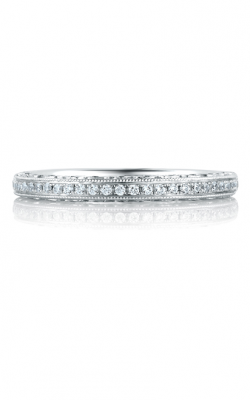 A. Jaffe Wedding Band Art Deco MRS381-29 product image