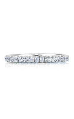 A. Jaffe Classics Wedding Band MRS309-26 product image