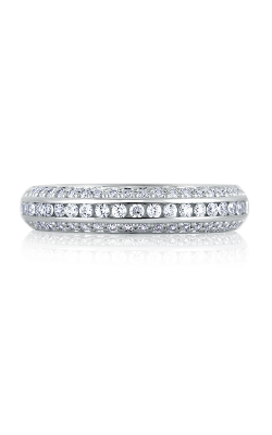A. Jaffe Metropolitan Wedding band MRS235-59 product image