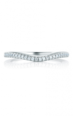 A. Jaffe Seasons of Love Wedding band MR1556-15 product image