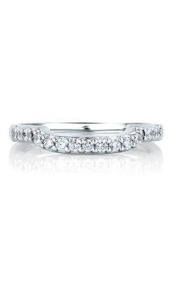 A. Jaffe Classics Wedding Band MRS126-22 product image