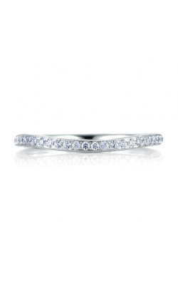 A. Jaffe Wedding band Seasons of Love MRS332-19 product image