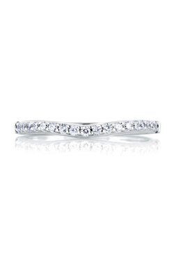 A. Jaffe Art Deco Wedding Band MRS144-23 product image