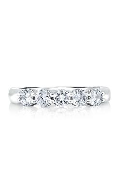 A. Jaffe Wedding Band Classics MRS015-50 product image