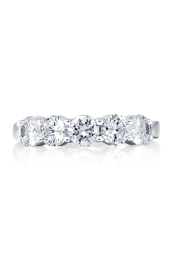 A. Jaffe Wedding Band Classics MR1083-50 product image