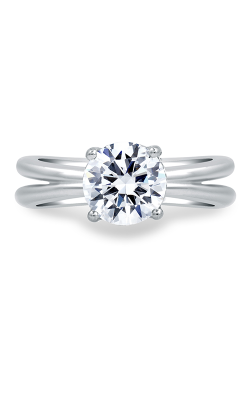 A. Jaffe Engagement Ring Seasons Of Love MES675-156 product image