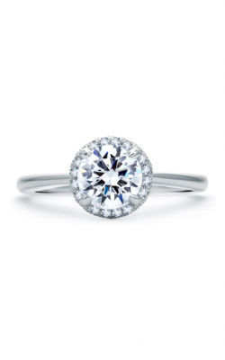 A. Jaffe Engagement Ring Quilted Collection ME1843Q-118 product image