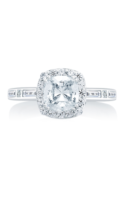A. Jaffe Art Deco Engagement Ring MES652-151 product image