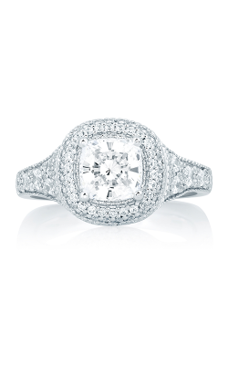 A. Jaffe Engagement ring Art Deco MES641-212 product image