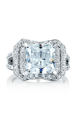 A. Jaffe Engagement Ring Art Deco MES407-473 product image